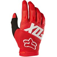 Fox Dirtpaw Race red/white
