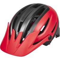 Bell Sixer Mips red-black