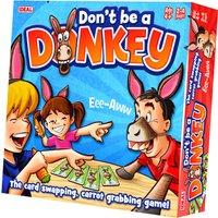 John Adams Don't be a Donkey