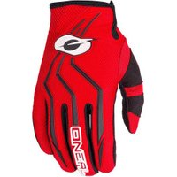 O'Neal Element S18 red/black