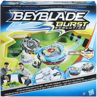 Hasbro Beyblade Burst - Star Storm Battle Set