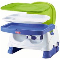 Fisher-Price Healthy Care Booster Seat (G5920)