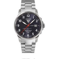 Junkers Mountain Wave Project 6864M-3