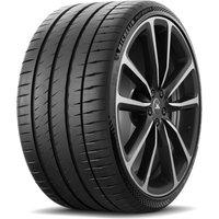 Michelin Pilot Sport 4S 325/25 ZR21 102Y FSL