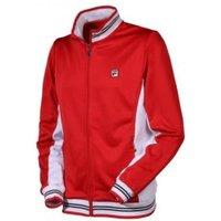 Fila Ole Trainings Jacket red/white
