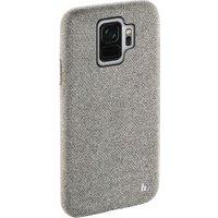 Hama Backcover Cozy (Galaxy S9) light grey