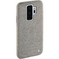 Hama Backcover Cozy (Galaxy S9+) light grey