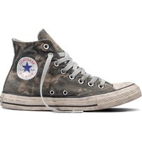 Converse Chuck Taylor All Star LTD Smoke In Hi green/green/white