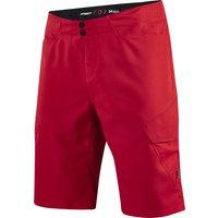 Fox Ranger Cargo Shorts bright red (18450)