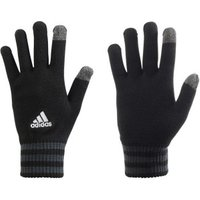 Adidas Tiro 17 Field Player Gloves black/dark grey
