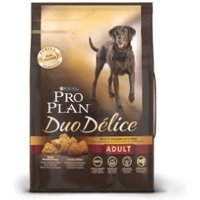 Purina Pro Plan Duo Délice Adult chicken and rice (2,5 kg)