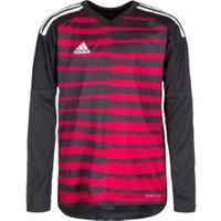 Adidas AdiPro 18 Goalkeeper Jersey Youth dark grey/unity pink/white