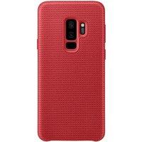 Samsung Hyperknit Cover (Galaxy S9+) red