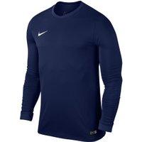 Nike Park VI Jersey longsvleeve midnight navy/white