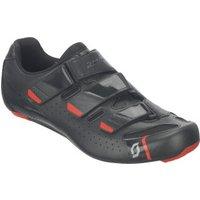 Scott Road Comp Shoe (black/red)