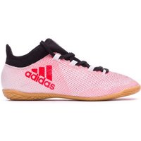 Adidas X Tango 17.3 IN Jr grey/real coral/core black