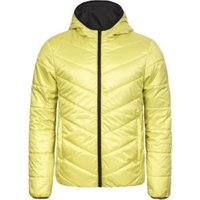 Icepeak Vede Reversible Stretch Jacket yellow