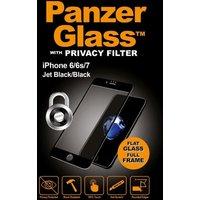 PanzerGlass 2.5D PRIVACY (iPhone 8/7/6s/6)