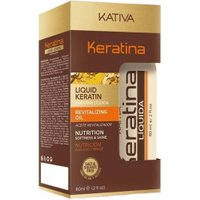Kativa Keratina Liquida Hair Shine (60ml)