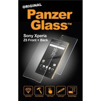 PanzerGlass Original (Xperia Z5) Front+Back Set