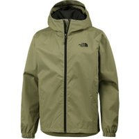The North Face Men's Quest Jacket Iguana Green