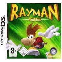 Rayman (DS)