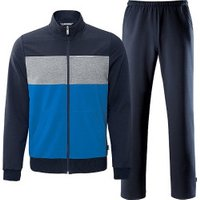 Schneider Sportswear Blairm Tracksuit pacific/granit