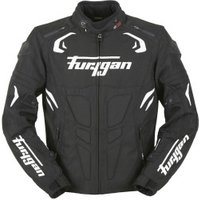 Furygan Genesis Blast black/white
