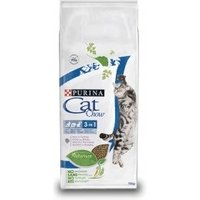 Idealo ES|Purina Cat Chow Adult 3 in 1 pavo (15 kg)