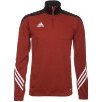Adidas Sereno 14 Training Top university red/black/white