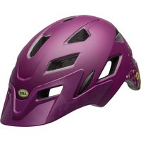 Bell SIDETRACK Youth purple