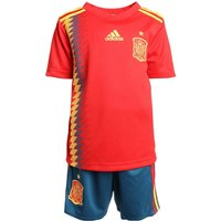 Adidas Spain Home Replica Mini-Kit 2018