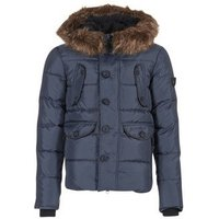 Superdry Chinook Jacket blue