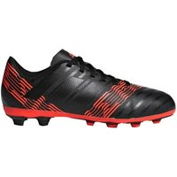 Adidas Nemeziz 17.4 FxG Jr core black/core black/solar red