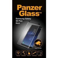 PanzerGlass 2.5D Case Friendly (Galaxy S8+ Plus) black