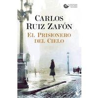 El prisionero del cielo (paperback) (Carlos Ruiz Zafón)
