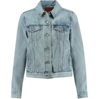 Levi's Woman Original Trucker Jacket all yours