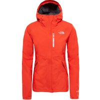 The North Face Women's Dryzzle Jacket fire brick red