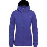 The North Face Women Quest Jacket sodalite blue