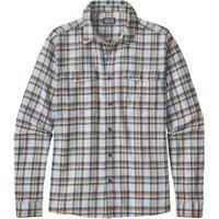 Patagonia Men's Long Sleeve Steersman Shirt anchor: big sur