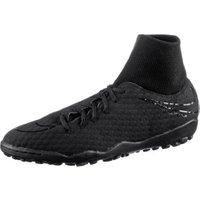 Nike HypervenomX Phelon III DF TF black/black