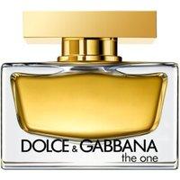 D&G The One Eau de Parfum (50ml)