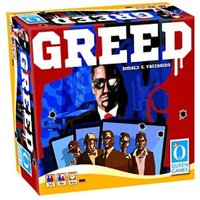 Queen Games Greed