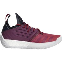 Adidas Harden Vol. 2 mystery ruby/red night