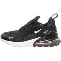 Nike Air Max 270 GS black/white/anthracite