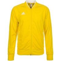Adidas Condivo 18 Jacket yellow/white