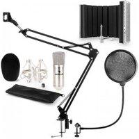 Auna CM001S V5 Microphone-Set