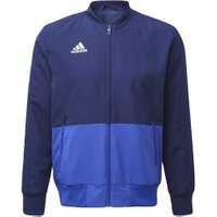 Adidas Condivo 18 Presentation Jacket dark blue/bold blue/white