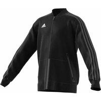 Adidas Condivo 18 Presentation Jacket Youth black/white