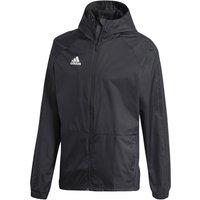 Adidas Condivo 18 Rain Jacket black/white